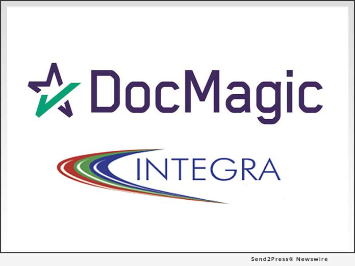 DocMagic and Integra join forces